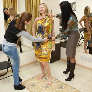 Ателье по пошиву одежды Омска