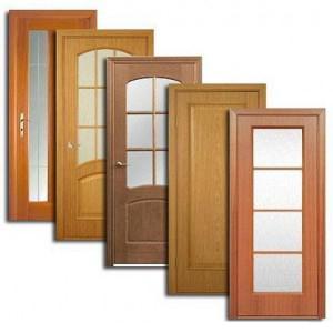 Двери, дверные блоки Омска