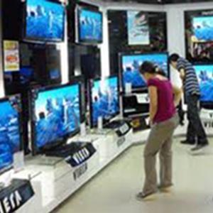 Магазины электроники Омска