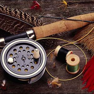 Охотничьи и рыболовные магазины Омска