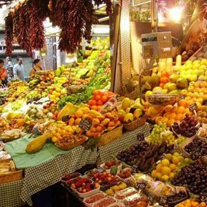 Рынки Омска