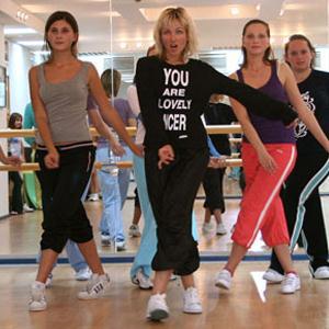 Школы танцев Омска