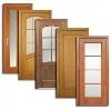 Двери, дверные блоки в Омске