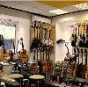 Музыкальные магазины в Омске