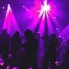 Ночные клубы в Омске