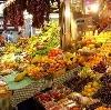 Рынки в Омске