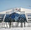 Спортивные комплексы в Омске