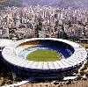 Стадионы в Омске