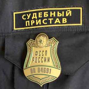 Судебные приставы Омска