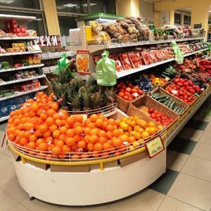 Супермаркеты Омска