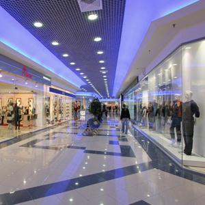 Торговые центры Омска