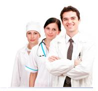Ветпомощь от Синкевич - иконка «врачи» в Омске